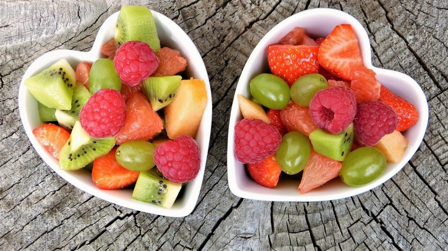 fruits risques