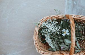 panier-osier-fleur