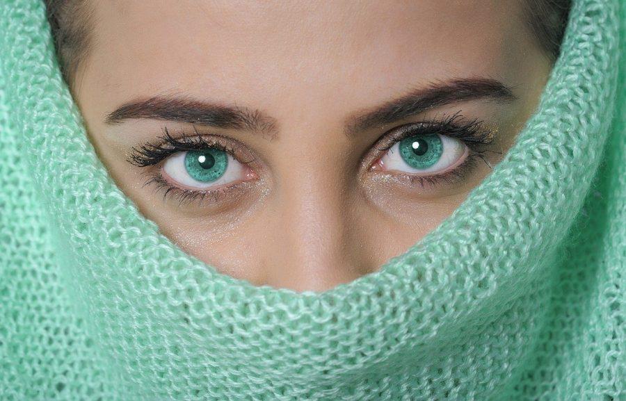 yeux santé