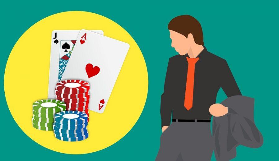 Poker clandestin
